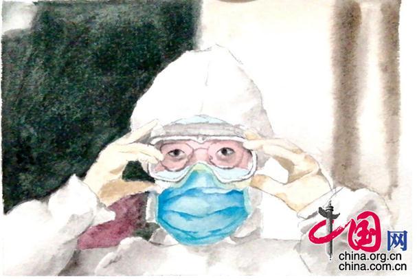 安徽淮北市中小学生网络征文绘画大赛圆满落幕