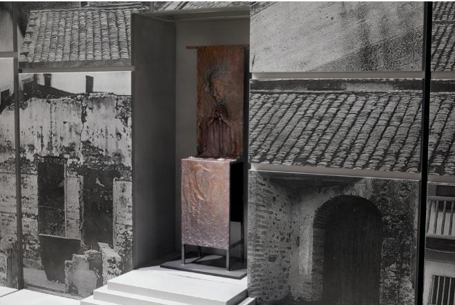 围屋之变――2021年威尼斯建筑双年展前展亮相深圳