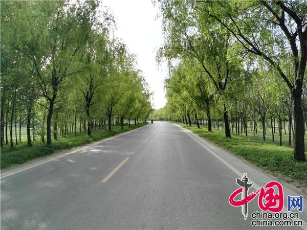 """徐州市新沂等3个区市荣获""""四好农村路""""省级示范县称号"""
