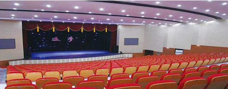 2019华东赛区连云港赛场比赛时间、地点和舞台规格