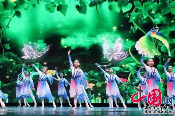 2019全国诗、书画大赛暨首届淮海地区国学才艺展演活动将于6月举行
