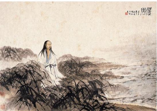 从傅抱石人物画历史故实题材 看其创作灵感与创新