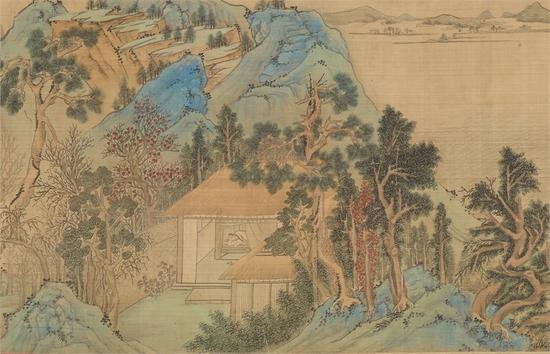 苏轼《赤壁赋》后 书画家们如何进行再创作