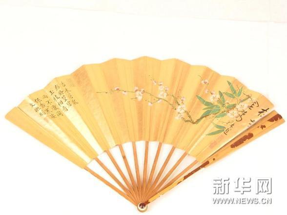 沈阳故宫馆藏帝王书法:你看哪位皇帝字好?