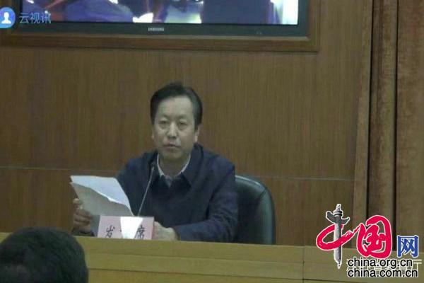 如东县教体局局长李建国:区域要优质均衡发展