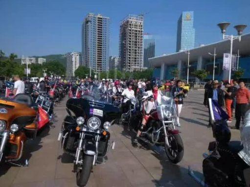 2018中国戴托纳第六届国际机车节即将震撼启幕!