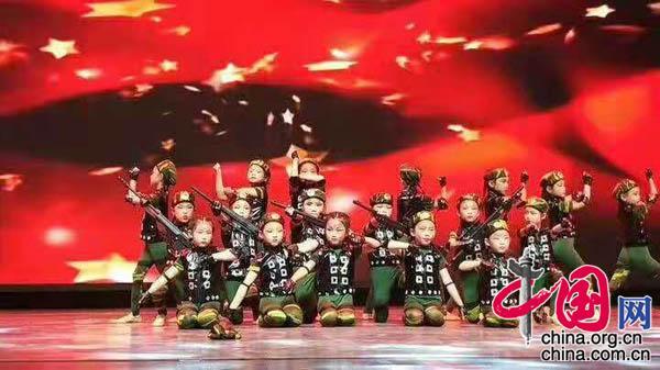 2019第十届国际才艺电视展演华东赛区选拔赛启动