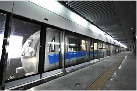 招聘徐州地铁安检人员
