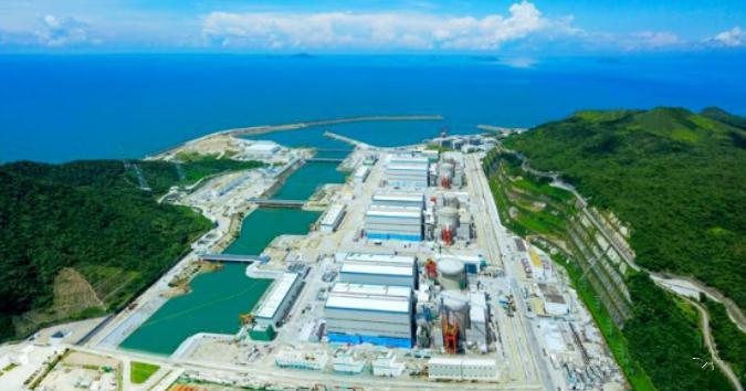 2021中国核电集团定向培养就业安置班面向全国招聘