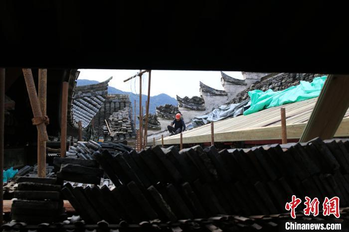 """宁波古戏台的守与望:要""""保住""""更要""""走远"""""""