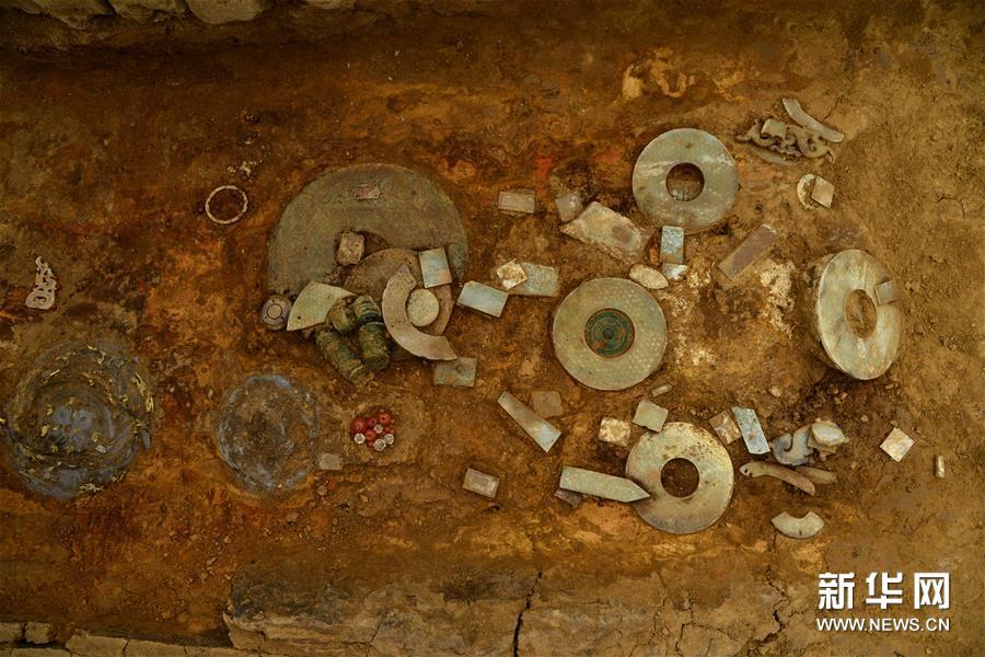 河南2019年度五大考古新发现出炉