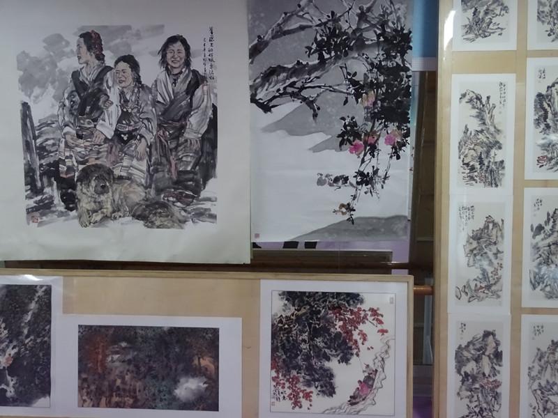 新沂市春节文化惠民活动丰富多彩