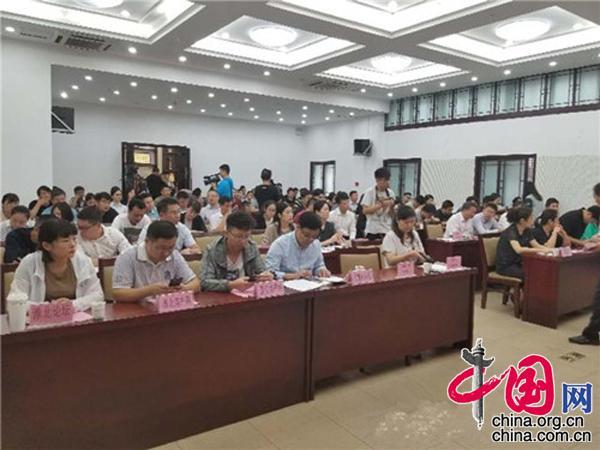2018淮北市第十四届房展会将于9月29日盛大开幕