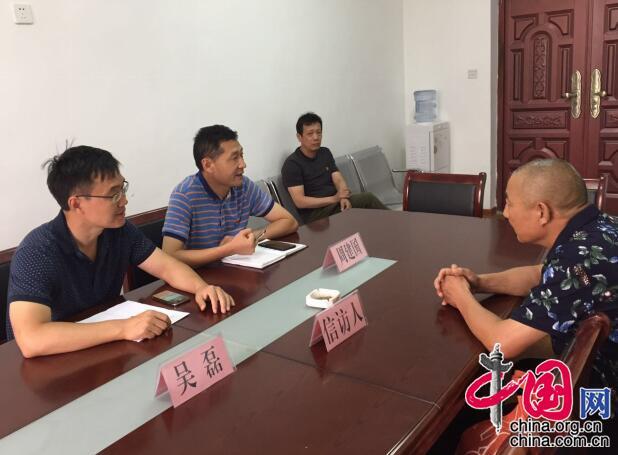 江苏徐州经济开发区源头治理化解社会矛盾纠纷